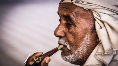Photo of Dlaczego arabski jest uważany za niezwykle nietypową mowę?